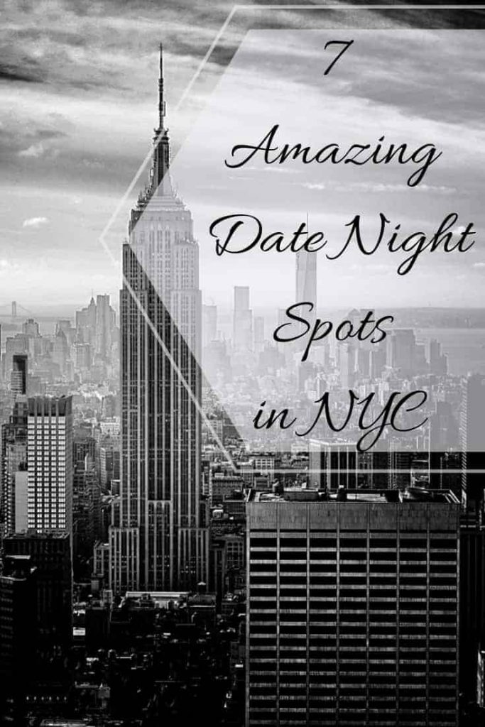 date-night spots in nyc - pin