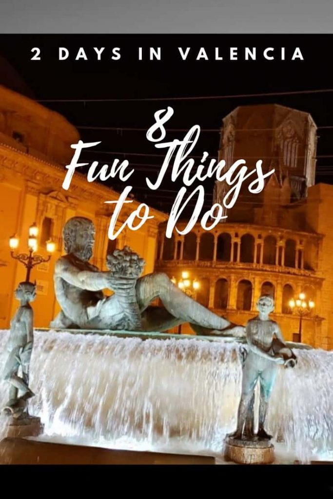 8 Fun Things to Do in Valencia