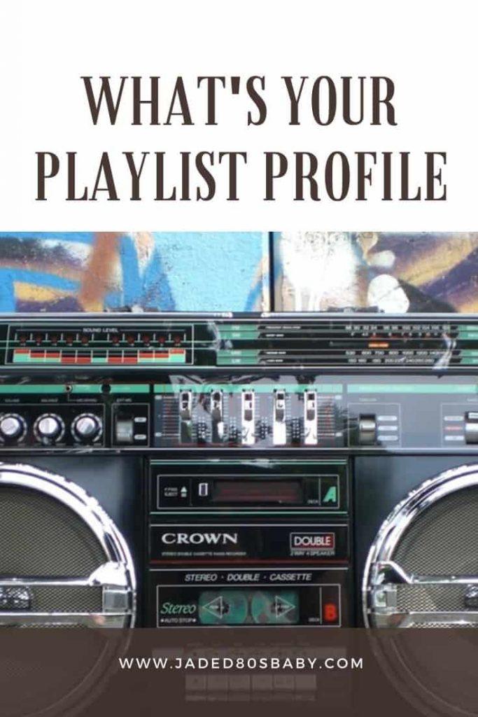 Playlist Profile - pin2